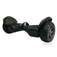 Гироскутер Smart Balance Hummer Offroad 8,5 Металл черный