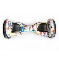 Гироскутер Smart Balance Premium Offroad 10.5'' Граффити