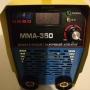 Сварочный инвертор Гром ММА 350 ( кейс )