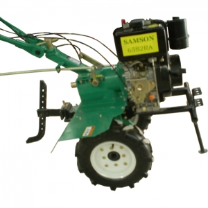 Мотоблок Samson 65S2RA дизель, 6л.с. (аналог Кентавр 2060Д)