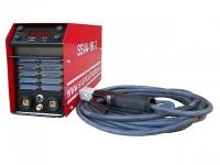 Сварочный инвертор SSVA 160-2 (+TIG)