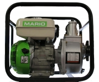 Бензиновая мотопомпа Mario WP30