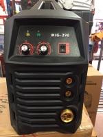 Сварочный полуавтомат Redbo MIG 290 (+MMA)