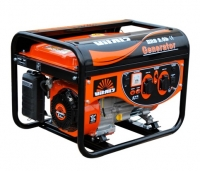 Бензиновый генератор Vitals Master ERS 5.0b
