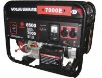 Бензиновый генератор Weima WM7000E+ATS