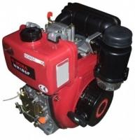 Двигатель Weima WM186FE, шлиц (9 л.с.) стартер