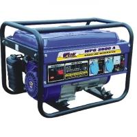 Бензиновый генератор Werk WPG-3600A