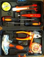 Мультифункциональный набор инструментов для монтажа Edon ED12S (08TZ)