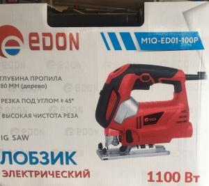 Лобзик Edon M1Q ED01 100P