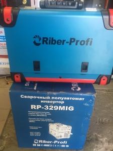 Сварочный полуавтомат Riber-Profi RP-329 MIG