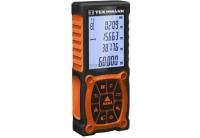 Лазерный измеритель дальномер Tekhmann TDM-100