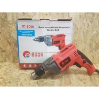 Дрель Edon ED-8005
