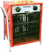 Электронагреватель Grunhelm 22 kW GPH22