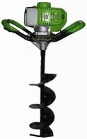 Мотобур Craft tec EA 200
