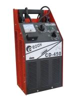Пускозарядное устройство Edon CD900