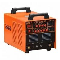 Аргонодуговая сварка Redbo INTEC WSME-200 AC/DC Pulse TIG/MMA