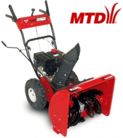 Снегоуборщик MTD ME 61