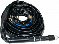 Плазмотрон для плазменной резки Tesla P-200 AT WC (12m)