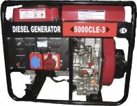 Дизельный генератор Weima WM5000CLE-3
